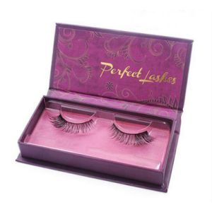 Hot Sale 100% Mink Eyelashes pictures & photos