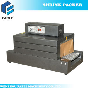 Bottle Heat Shrink Packing Machine/Automatic Piston Heat Shrink Machine (BSD450) pictures & photos