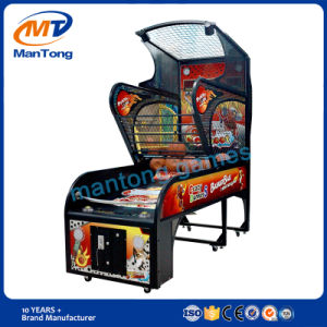 Luxury Adult Sporting Basket Ball Amusement Basketball Arcade Game Machine pictures & photos