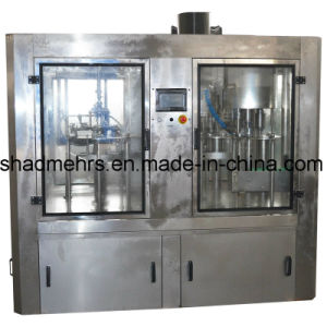 Pure Water Bottle Filling Machines pictures & photos