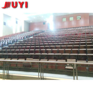 Telescopic Mobile Retractable Seating System Telescopic Work Platform pictures & photos