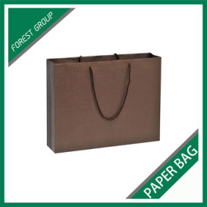 Manufacturer Customized Paper Bag with Fancy Handle pictures & photos