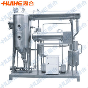 Falling Film Juice Evaporator for Sale (Concentrator) pictures & photos