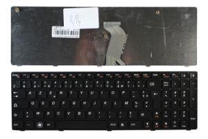New OEM Laptop Keyboard for Lenovo Z560 Z565 Z560A G570 G575 Grey Frame Us Keyboard pictures & photos