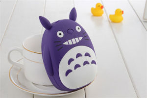 New Cartoon Totoro Portable Cute USB Power Bank pictures & photos