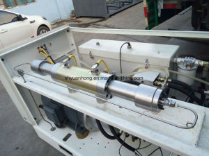 Ultra High Pressure Pump; Water Jet Pump; Jet Water Cutting Pump; Waterjet pictures & photos