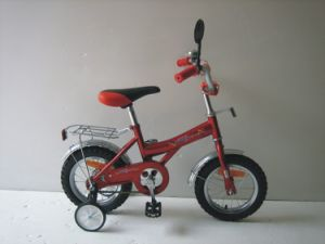 "12"" Steel Frame Children Bicycle (BL1202) pictures & photos"
