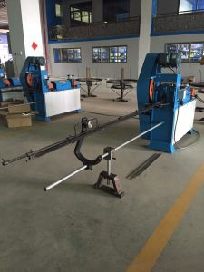 CNC Automatic Wire Straightening and Cutting Machine pictures & photos