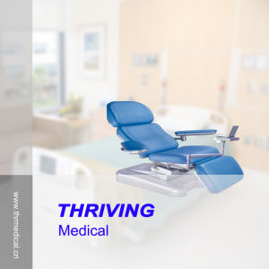 Electric Hospital Blood Donation Chair (THR-XD101) pictures & photos