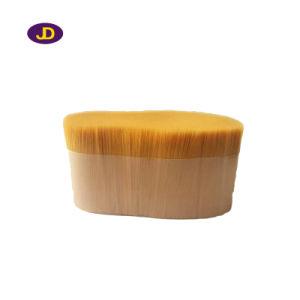 35mm High Quality Brown Color Soft PBT Eyelash Filament pictures & photos