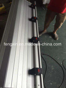 Fire Protection Roller Shutter/Rolling up Door for Emergency Trucks pictures & photos