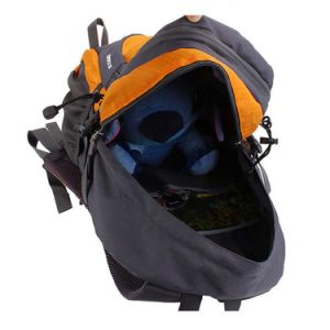 Fashion Design Waterproof Outdoor Backpack Travel Sport Hiking Bag pictures & photos
