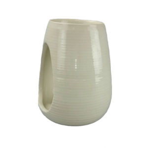 Wholesale Ceramic Tealight Fragrance Oil Burner China Exporter Hot New Products pictures & photos