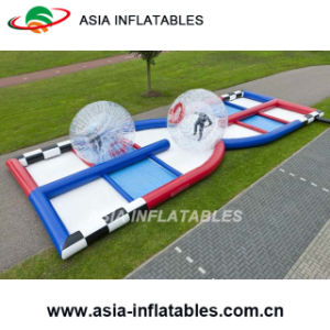 Outdoor Inflatable Zorb Slope Track Games pictures & photos