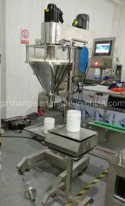 Body Protein Soyben Milk Spice Powder Filling Machine pictures & photos
