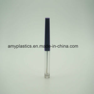 Pretty Square Acrylic Lip Gloss Bottle pictures & photos