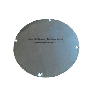 Sheet Metal Fabrication with High Quality pictures & photos