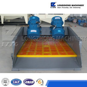South Africa Vibrating Feeder Suppliered by Lzzg pictures & photos