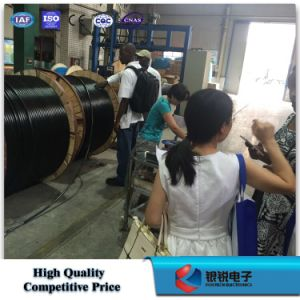 36 Cores ADSS Cable 1500m Span pictures & photos