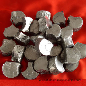 Gadolinium Metal Gd for Magnetic Material pictures & photos