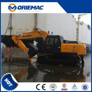 Hyundai 30ton Hydraulic Crawler Excavator R305LC-9 pictures & photos