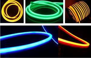 Flex LED Neon Rope Light 110V/220V/12V/24V pictures & photos