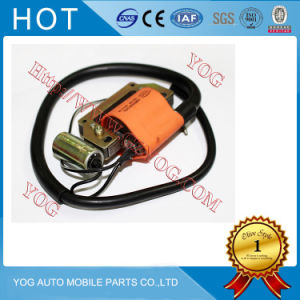 Motorcycle Parts-Motorcycle Ignition Coil GS125/Gn125/Cg125/Gy6125/Jh70 pictures & photos