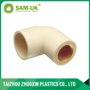 PVC Fitting Mould CPVC Pipe Fittings Scrap Brass pictures & photos
