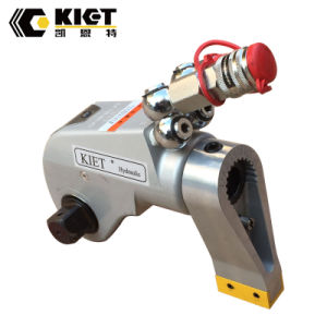 2 1/2′′ Al-Ti Alloy Hydraulic Torque Wrench pictures & photos
