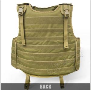 Bulletproof Vest with Pouches of Nij Iiia Body Armor pictures & photos