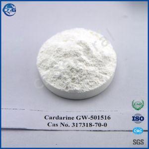 Buy Sarms Powder Cardarine CAS 317318-70-0 Gw-501516 pictures & photos