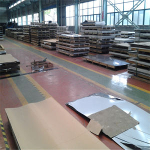 High Quality Stainless Steel Sheet 2507, 2205 pictures & photos