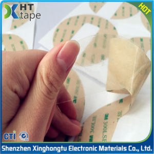 3m 300lse Pet Double Sided Tape Adhesive pictures & photos