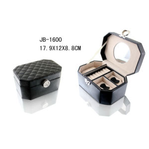 High-Grade Gift Jewelry Box and Beauty Case pictures & photos
