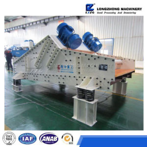 Vibrating Feeder in Stone Sand Production Line, Vivrating Screen Supplier pictures & photos