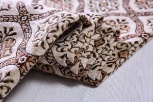 Furniture Upholstery Chenille Fabrics Types Suitable for South- America pictures & photos