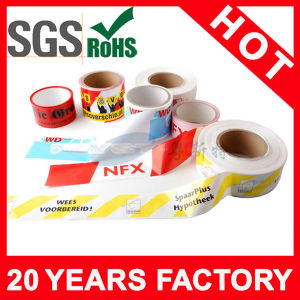 Acrylic BOPP Film Customized Packing Tape with Logo pictures & photos