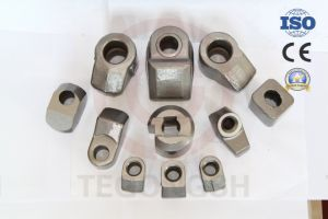 Underground Mining Tools Teeth Bits Teeth Holder for Mining Machine pictures & photos