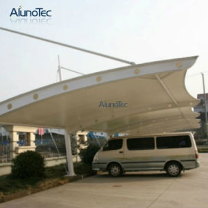 Snow Resistance Polycarbonate Sunshade Roof pictures & photos