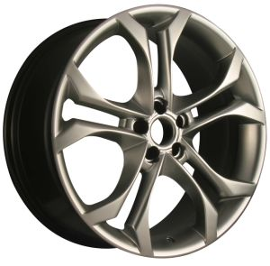 17inch Alloy Wheel Replica Wheel for Audi 2011-Tts pictures & photos