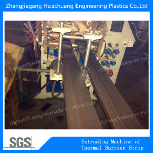 Thermal Barrier Rod Extrusion Line pictures & photos
