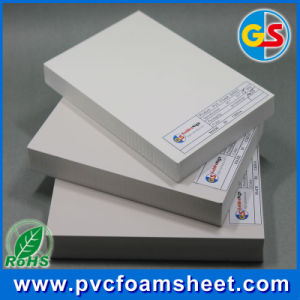 Hot Sales High Quality PVC Foam Board pictures & photos