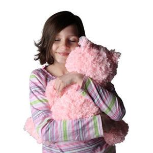 Plush Animal Bea Kids Toy pictures & photos