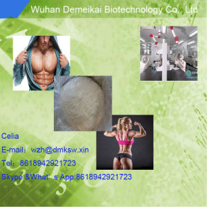 Purity 99.5% Boldenone Cypionate Powder More Effective and Safe pictures & photos