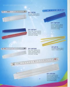 Folding Ruler of Measure Tools pictures & photos