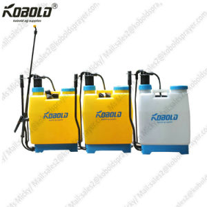 16L Agriculture Manual Knapsack Sprayer pictures & photos