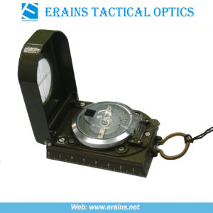 Original 80 Style Lensatic Army Compass With Military Standard (ES-OP-C03) pictures & photos