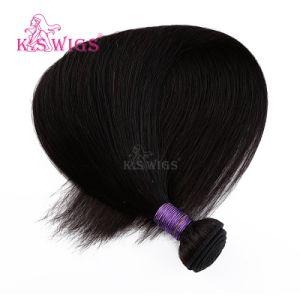 8A Grade Hair Weft Brazilian Virgin Remy Hair pictures & photos