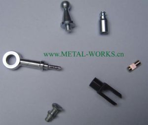 Mechanical / Lathed Parts pictures & photos