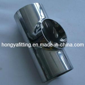 Reduced Tee Butt Welding End (HYT10)